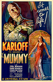 The Mummy 1932