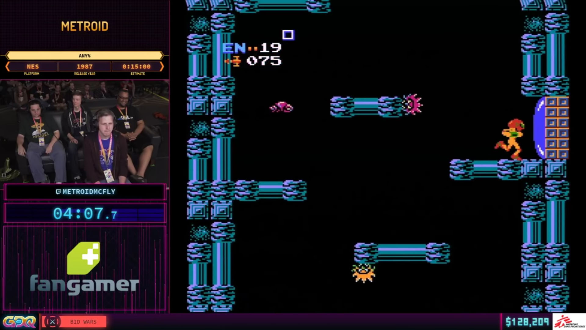 Metroid Any%