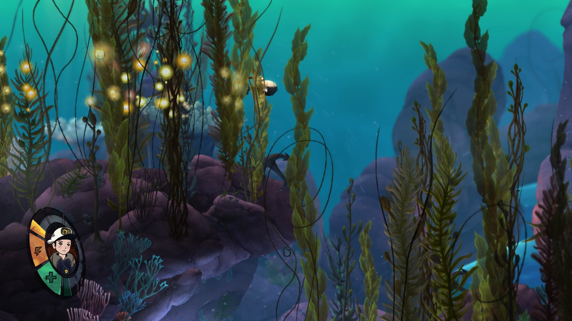 Exploring the Oceans in the Song of the Deep