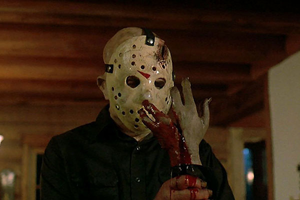 Meh, Screw It. Go In the Water If You Want To, Jason.