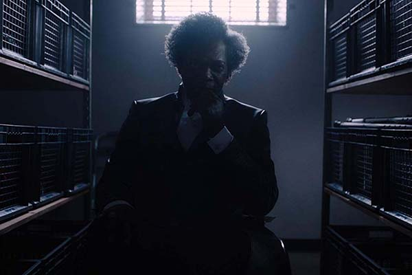 My Father was Mr. Glass