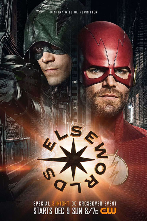 Arrowverse: Elseworlds