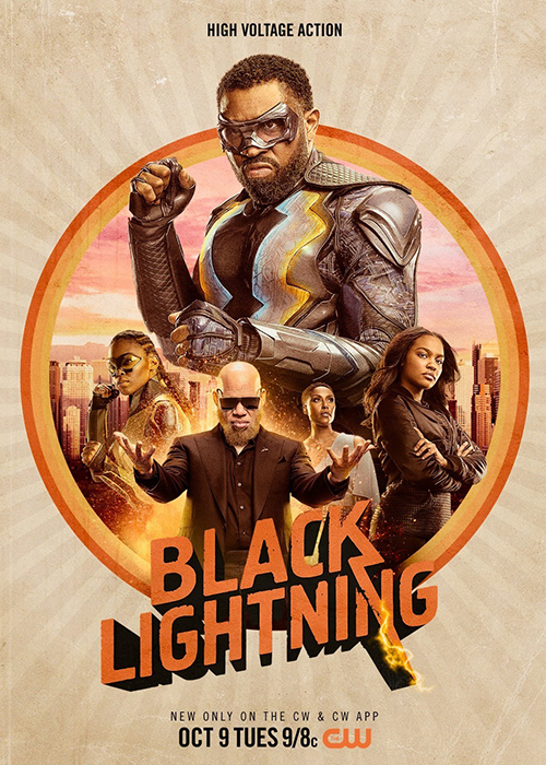 Black Lightning: Season 2