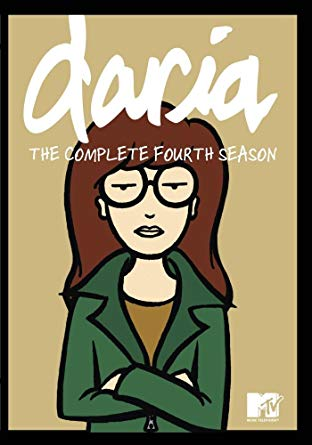 Daria: Seasons 3 and 4