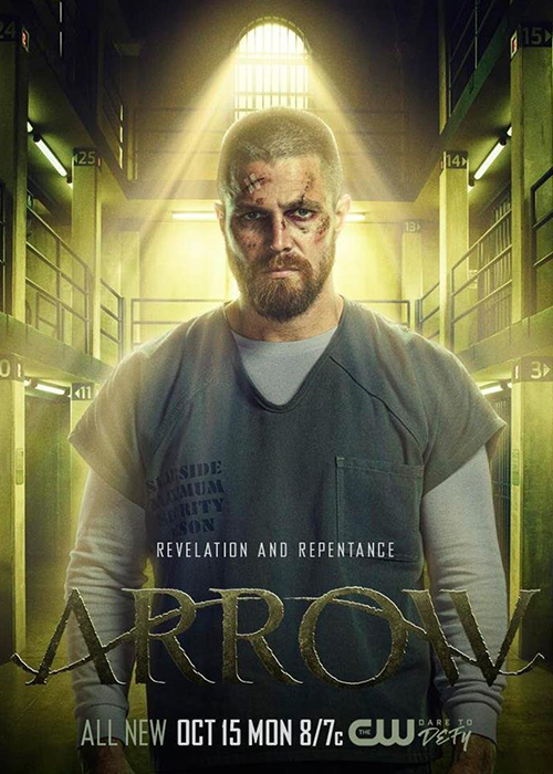 Green Arrow: Season 7