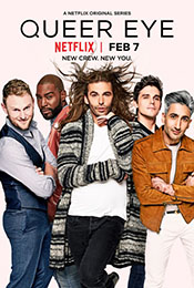 Queer Eye: Season 2